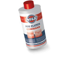 Nils CLUTCH COMMAND (250 ml.)