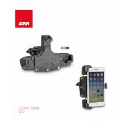 Portatelefono Smart Clip -...
