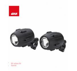 Trekker Lights - Givi S310
