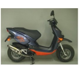Marmitta scooter Extreme...