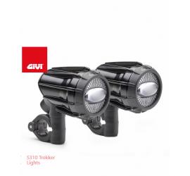 Led Projectors - Givi S322