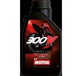 MOTUL 300V (4 viscosità)