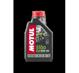 MOTUL 5100 (4 viscosità)