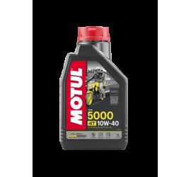 MOTUL 5000 10w40