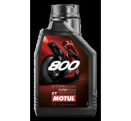 MOTUL 800 FL Road Racing