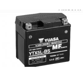 YUASA YTX 5L-BS