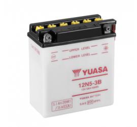 YUASA 12N5-3B