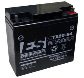 Batteria ESTX20-B4