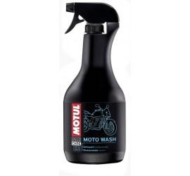 MOTUL E2 - Motowash