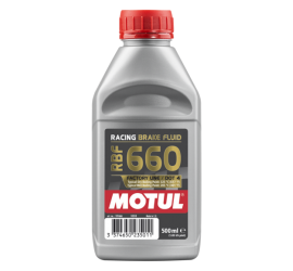 MOTUL Racing Brake Fluid 660