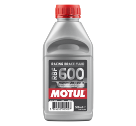 MOTUL Racing Brake Fluid 600