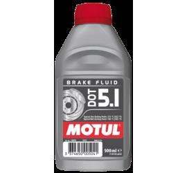 DOT 3 & 4 Brake Fluid