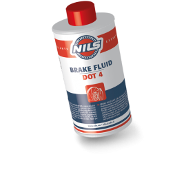 Nils BRAKE FLUID DOT4 (250...